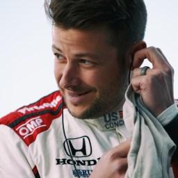 Fantasy IndyCar Preview: St. Petersburg