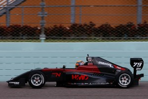 Strong field in place for Pro Mazda season opener at St. Petersburg