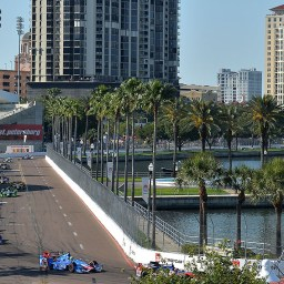 IndyCar Race Set-Up: Firestone Grand Prix of St. Petersburg