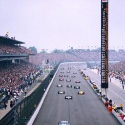 IndyCar Flashback: 1996 Indianapolis 500