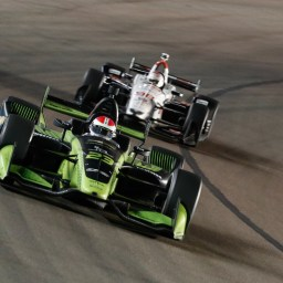 Recap: Final Practice at Desert Diamond West Valley Casino Phoenix Grand Prix