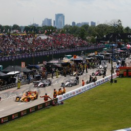 Will the Detroit GP return in 2019?