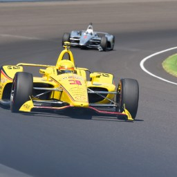 Preview: Opportunities Aplenty Ahead of Wide-Open Indianapolis 500