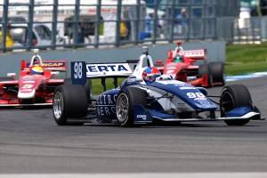 Indy Lights doubleheader on deck for Road America