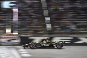 Hinchcliffe bounces back for much-needed Texas top-five