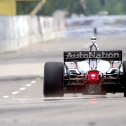 Zach Wenzel's photo gallery from Friday at the Detroit Grand Prix