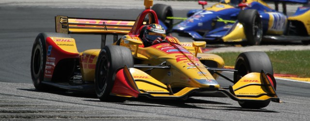 Ryan-Hunter Reay