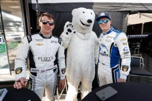 Pigot, King search for strong finishes at Road America