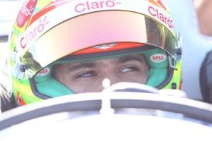 Pietro Fittipaldi eyes rookie season restart at Mid-Ohio