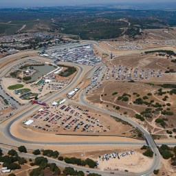 INDYCAR returns to Laguna Seca for 2019 season finale