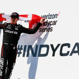 Canadians enjoy solid showing at Honda Indy Toronto