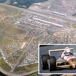 IndyCar Flashback: 1989 Pocono 500