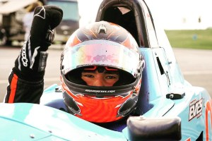 Braden Eves to make USF2000 debut in Portland with Newman Wachs