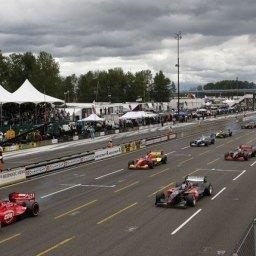 IndyCar Flashback: 2007 Mazda ChampCar Grand Prix of Portland