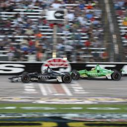 2018 in Review: Ed Carpenter Racing