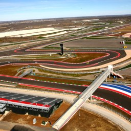 Circuit of the Americas completes 2019 IndyCar schedule
