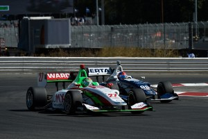 O'Ward and Herta