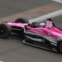 Meyer Shank Racing, Jack Harvey announce 10-race IndyCar Series Slate