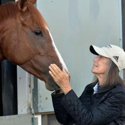 Mari Hulman George passes away at the age of 83