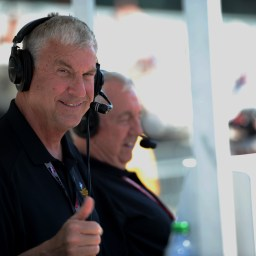 Voices of the 500: Bob Jenkins