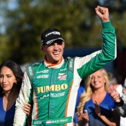Rinus VeeKay confirmed for Indy Lights campaign with Juncos Racing in 2019