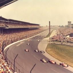 IndyCar Flashback: 1969 Indianapolis 500