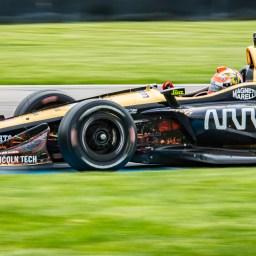 Arrow Electronics becomes title sponsor of Schmidt Peterson Motorsports