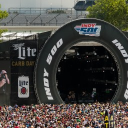 Rock band Foreigner to headline Miller Lite Carb Day concert on May 24 at IMS