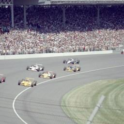 IndyCar Flashback: 1989 Indianapolis 500