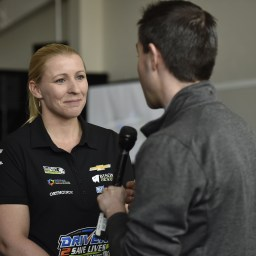 Clauson-Marshall Racing announces Indianapolis 500 entry for Pippa Mann