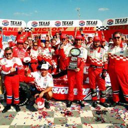 IndyCar Flashback: 1998 Pep Boys Lone Star 500