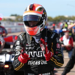 Expectations on the rise for Hinchcliffe, Arrow SPM