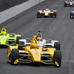 Fantasy Preview: 103rd Indianapolis 500