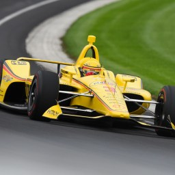 Diverse and talented field form 36-car Indianapolis 500 entry list
