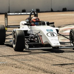 USF2000 drivers back on track with return to Indianapolis road course