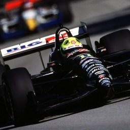 IndyCar Flashback: 1999 Texaco/Havoline 200