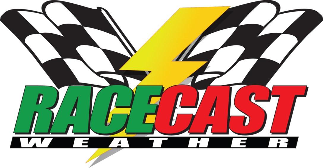 Racecast Weather