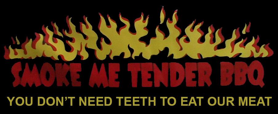 Tojo's Smoke Me Tender BBQ