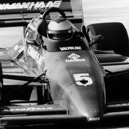 IndyCar Flashback: 1986 Budweiser/G.I. Joe's 200