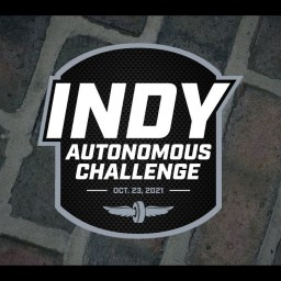 Indianapolis Motor Speedway to host 2021 autonomous car competition