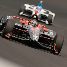 James Davison confirmed to dual Daytona/Indianapolis effort with Byrd Racing