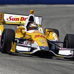 IndyCar Flashback: 2012 Milwaukee IndyFest