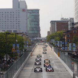 IndyCar Flashback: 2011 Baltimore Grand Prix