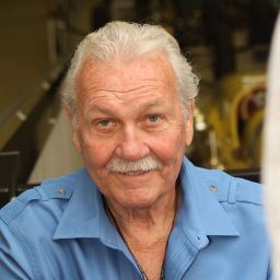 Bill Simpson: Remembering a Motorsports Innovator