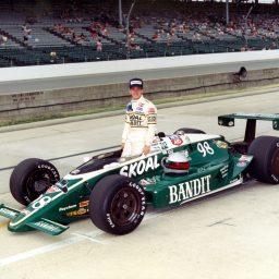 Remembering John Andretti