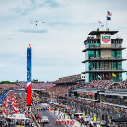 100 Days Out: Taking a February look at the Indianapolis 500 field