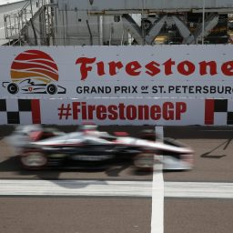 Race Setup: Firestone Grand Prix of St. Petersburg
