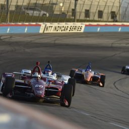 INDYCAR Fantasy Preview: Genesys 300 at Texas