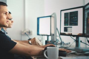 API banking for developers