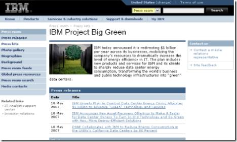 IBM's emerging social media communications strategy | OPEN